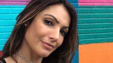 Patrícia Poeta substituirá Fátima Bernardes no 'Encontro'