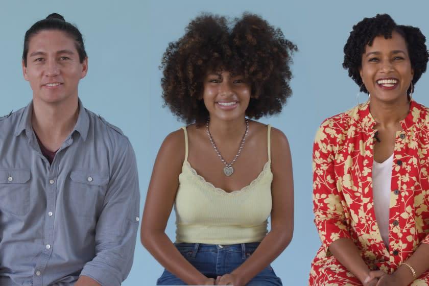 How Kamala Harris reflects a multiracial America | Election 2020