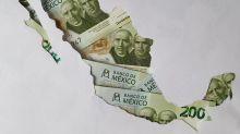 El peso se hunde hasta los 24 por dólar: México, en medio de una 'tormenta perfecta'