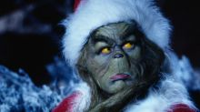'The Grinch' at 20: Facts you might not know about the Jim Carrey Christmas classic
