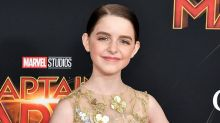 'Captain Marvel' Actress Mckenna Grace Joins Jason Reitman's 'Ghostbusters'