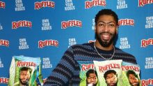 Ruffles And Anthony Davis Collab Reaches New Heights With Launch Of New Flavor, Lime And Jalapeño