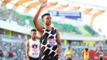Donavan Brazier, America's first 800m World champ, misses Olympic team