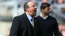Rafa Benitez concedes Newcastle might not be ready for the Premier League