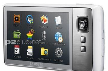 Samsung YP-CP3 PMP surfaces, looks promising