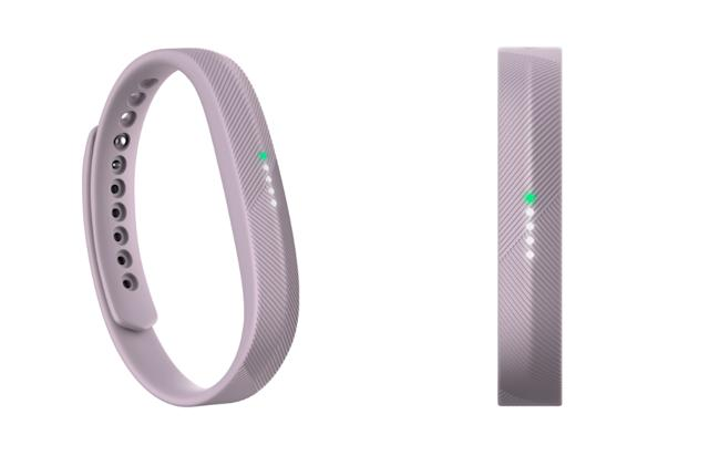 A Fitbit Flex 2 reportedly exploded on woman's arm