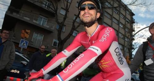 Cyclisme - Nacer Bouhanni prolonge de deux ans avec Cofidis