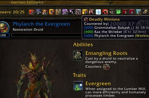 Our must-have Warlords of Draenor addons