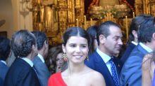 Así es Cayetana Rivera, la hija de Fran Rivera y Eugenia Martínez de Irujo, sin pixelar