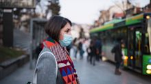 We'll Be Wearing Face Masks Far Into 2021, Even With A COVID-19 Vaccine
