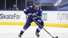 Victor Hedman dictating Stanley Cup Final in deep-lying playmaker role
