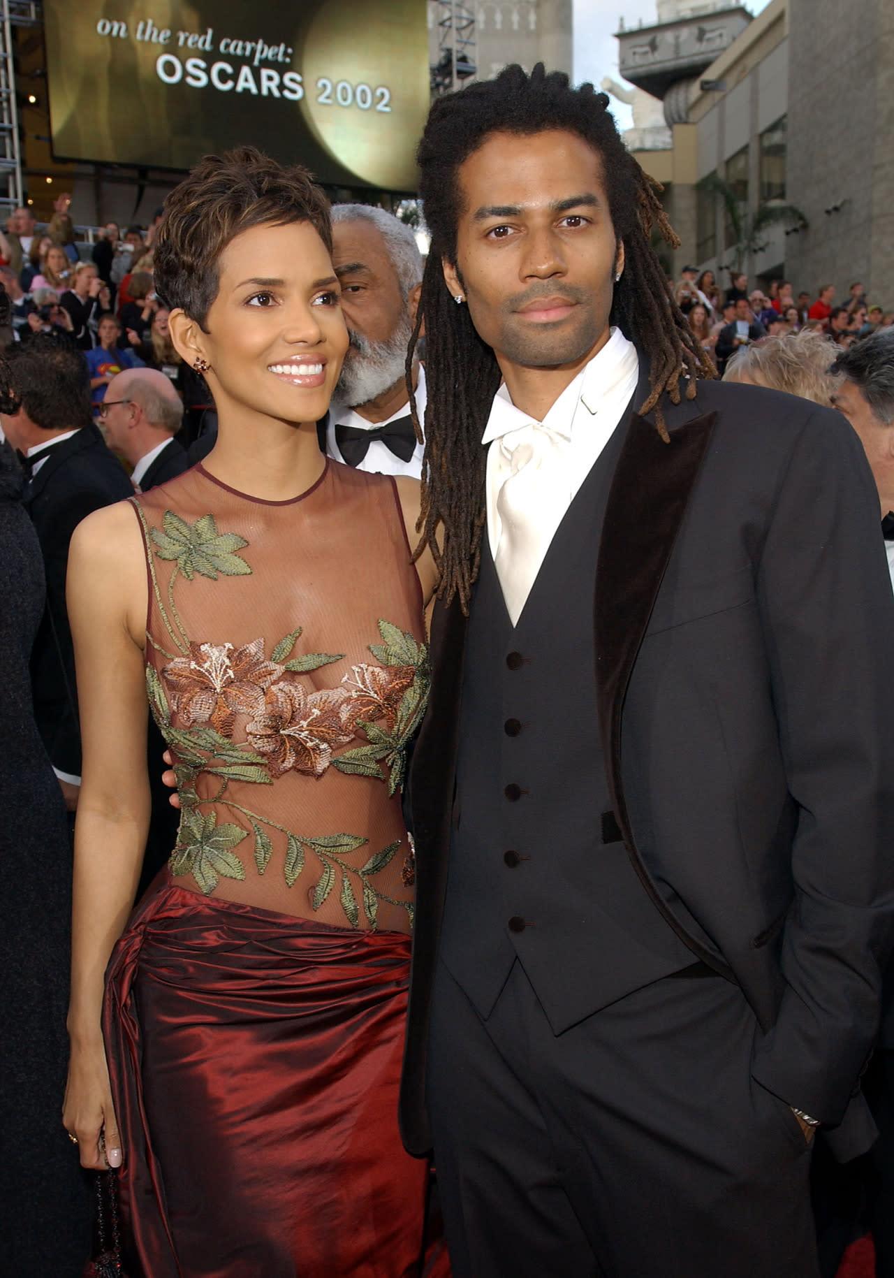 Halle Berry und Olivier Martinez lassen sich scheiden
