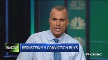 Bernstein announces its 5 conviction buys