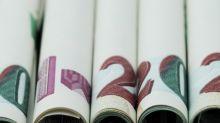 Turkish lira Stabilizes; U.S. Dollar Slips
