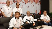 Sarawak CM: We are ready to face state election
