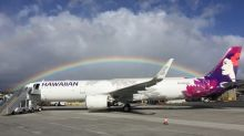 Hawaiian Airlines Celebrates Delivery of A321neo Powered by PurePower® Geared Turbofan™ Engines