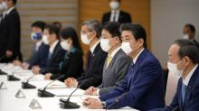 Japan Accuses China of Pushing Territorial Claims During Coronavirus Pandemic