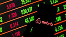 Airbnb files to go public, the latest hot name in an unlikely booming market for IPOs