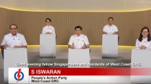 GE2020: PAP and PSP focus on jobs in broadcast to West Coast GRC residents