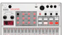 Korg's Volca Sample 2 is a huge upgrade in almost every way