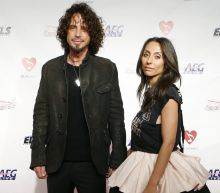 Chris Cornell's Wife Pens Touching Letter For Late Husband