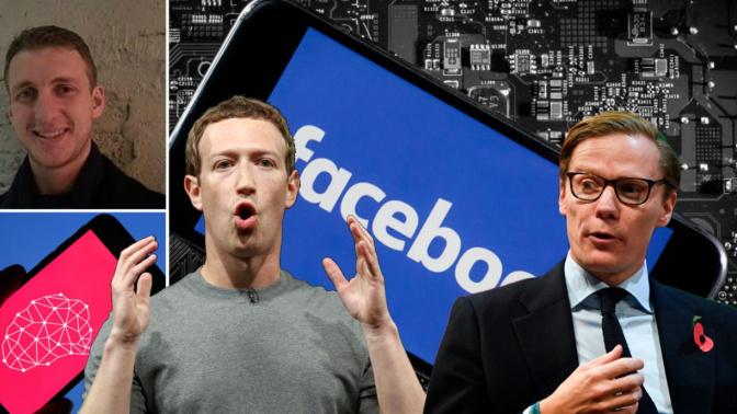 Todo lo que necesitas saber sobre el escándalo de Facebook para comprender su importancia