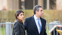 Michael Cohen says he wanted to 'smack' Trump for the comments he made about his daughter