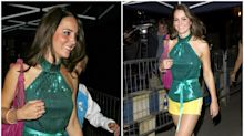 Los 12 looks más impactantes de Kate Middleton antes de ser duquesa