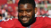 49ers pick recipients of social justice grants
