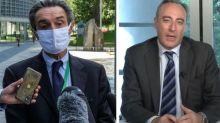 """Fontana e Gallera dissero al Governo: """"Decidete voi se chiudere"""""""