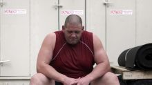 Film tracks Rulon Gardner's highs, lows in years since gold