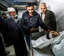 Palestinian child dies of wounds after border clash: Gaza ministry
