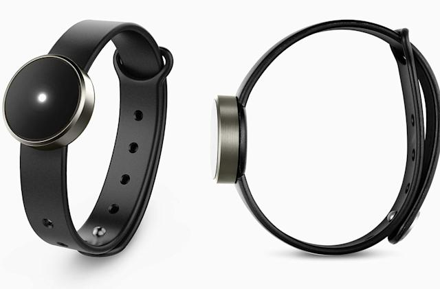 Misfit's Flare is a $60 no-frills fitness tracker