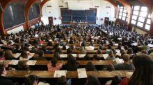Sorbonne: les notes inférieures à 10 seront-elles annulées pour les étudiants de Paris 1?
