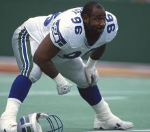 Hall of Fame Seahawks lineman Cortez Kennedy dead at 48