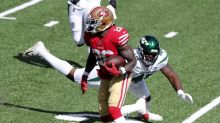49ers roster moves: Tevin Coleman, K'Waun Williams are back, Ward questionable for Week 8 showdown against Seahawks