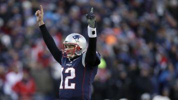 ¡¿Hasta cuándo los Patriots y Tom Brady?!