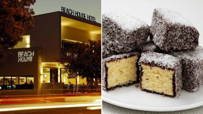 Woman chokes to death in lamington eating contest