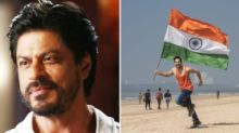 QuickE: SRK on Being 'Indian', Celebs Send Republic Day Wishes