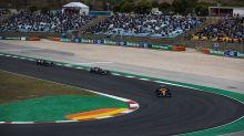 "Leading F1 Portuguese GP ""a nice taste"" for McLaren"