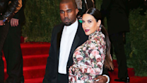 Kim Kardashian Pregnancy Fashion Fails