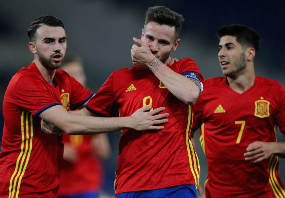 Italia-Spagna U21 1-2: La 'Rojita' vince di misura, reazione tardiva degli Azzurrini