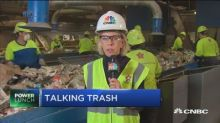 Republic Services CEO says recycling has become a 'broken...