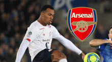 How Arsenal could line-up next season with new signings Gabriel Magalhaes, William Saliba and Willian