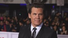Josh Brolin Teases 'Deadpool 2' Transformation With New Pic as 'Hunt for the Wilderpeople' Star Joins Cast