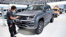 Rückruf für VW Amarok - Problem bei weltweit 200.000 Autos