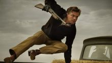 Leonardo DiCaprio channels Steve McQueen in new 'Once Upon A Time In Hollywood' poster