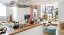 Una Casa Effetto WOW Che Ha Creato un Nuovo Stile