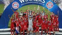 Foot - C1 - Bayern - Ligue des champions: pour la presse allemande, «l'histoire se répète» après la sixième victoire du Bayern en C1
