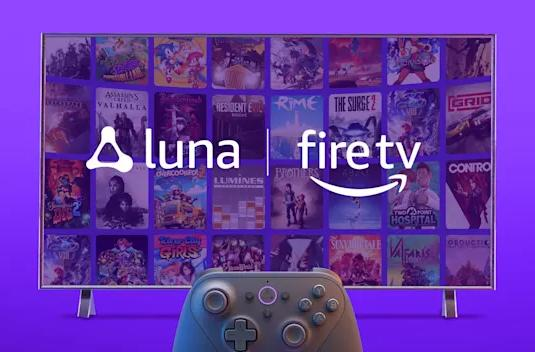 Amazon will open Luna cloud gaming to Prime members between June 21st and 22nd